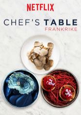 Chef's Table: Frankrike