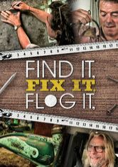 Find It, Fix It, Flog It