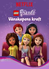 LEGO Friends: Vänskapens kraft