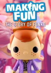 Making Fun: Historien om Funko