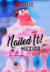 Nailed It: Mexico