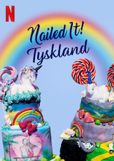 Nailed it! Tyskland