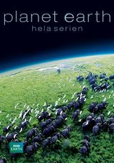 Planet Earth – Hela serien