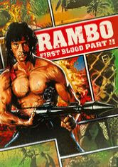 Rambo - First Blood II