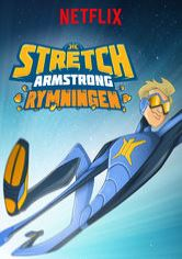 Stretch Armstrong: Rymningen