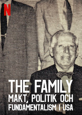 The Family: Makt, politik och fundamentalism i USA