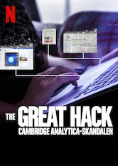The Great Hack – Cambridge Analytica-skandalen