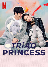 Triad Princess
